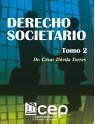 Derecho Societario Tomo II
