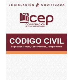 Código Civil - Corporación de Estudios y Publicaciones