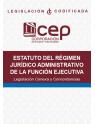 Estatuto del Régimen Jurídico y Administrativo de la Función Ejecutiva