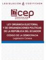Ley Orgánica Electoral y de Organizaciones Políticas de la República del Ecuador