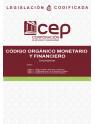 Código Orgánico Monetario y Financiero Único 3 libros