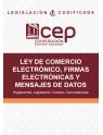 Ley de Comercio Electrónico