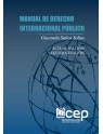 Manual de Derecho Internacional Público Segunda Edición