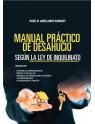 Manual Práctico de Desahucio según Ley de Inquilinato