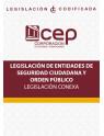Legislación de Entidades de Seguridad Ciudadana y Orden Público