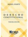 Derecho Constitucional Tercera Edición