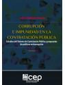 Corrupción e Impunidad en la Contratación Pública