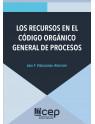 Los Recursos en el Código Orgánico General de Procesos