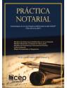 Práctica Notarial Segunda Edición