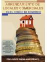 Arrendamiento de locales comerciales en el Código de Comercio