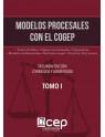 Modelos Procesales con el COGEP Tomo I