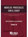Modelos Procesales con el COGEP Tomo III