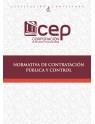 Normativa de Contratación Pública y Control