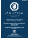 Revista de Universidad San Francisco de Quito Law Review Volumen I número 2