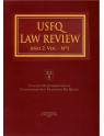 Revista de Universidad San Francisco de Quito Law Review Volumen II