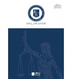 Revista de Universidad San Francisco de Quito Law Review Volumen V