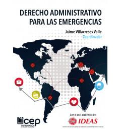 Derecho Administrativo para las emergencias