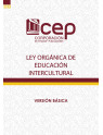 Ley Orgánica de Educación Intercultural Básica