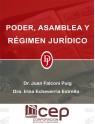 Poder Asamblea y Régimen Jurídico