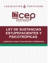 Ley Org. de Prevención Integral del Fenómeno Socio Económico de las Drogas y de Regulación