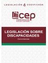 Legislación sobre Discapacidades