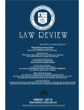 Revista de Universidad San Francisco de Quito Law Review Volumen I número I