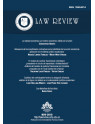 Revista de Universidad San Francisco de Quito Law Review Volumen III