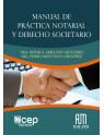 Manual de Práctica Notarial y Derecho Societario