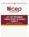Ley de Régimen Tributario Interno Tomo II: Impuestos Tributarios